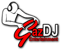 Gaz Entertainment Wedding And Party DJ